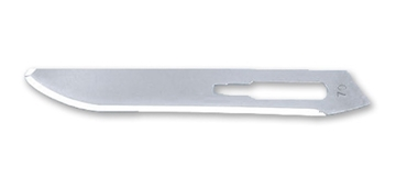Picture of #70 AUTOPSY BLADE, N/S CARBON