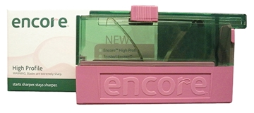 Picture of HIGH PROFILE MICROTOME BLADES, ENCORE BRAND