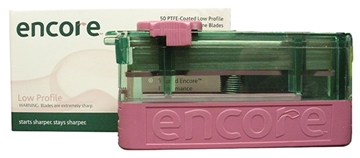 Picture of LOW PROFILE MICROTOME BLADES, ENCORE BRAND