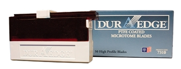 Picture of MICROTOME BLADES, HIGH PROFILE