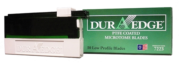 Picture of MICROTOME BLADES, LOW PROFILE