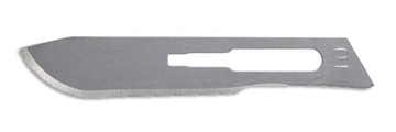 Picture of STERILE CARBON #10 BLADE