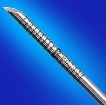 Picture of EchoBlock® PTC30 Echogenic Non-Insulated Needles with MLE™