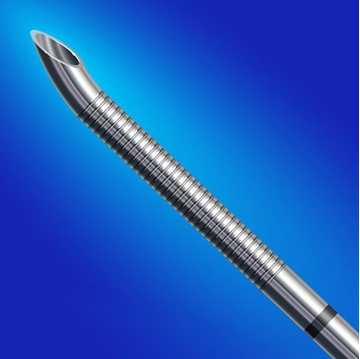 Picture of EchoTuohy Echogenic Epidural Needles with MLE™